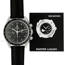 Omega Speedmaster Professional Moonwatch 311.33.42.30.01.002 2020 nou
