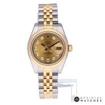 Rolex Lady-Datejust 26 179173 2012