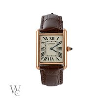 Cartier Tank Louis Cartier WGTA0011 2018 pre-owned