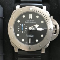 Panerai Luminor Submersible 1950 3 Days Automatic PAM 01305 2017 pre-owned