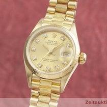 Rolex Lady-Datejust 69278 rabljen