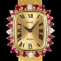 Piaget 3642 B 68 pre-owned