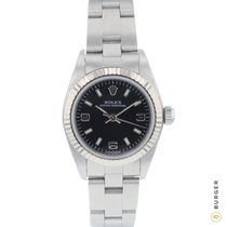 Rolex Oyster Perpetual 76183 2002 usados