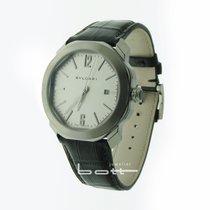 Bulgari Octo Steel 41mm Silver No numerals