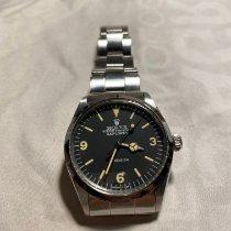 Rolex Air King Precision 5500 1966 gebraucht