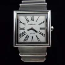 Chanel Mademoiselle Steel 20mm United States of America, Connecticut, Greenwich