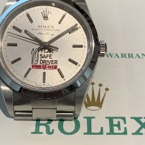 Rolex Air King 2002 pre-owned