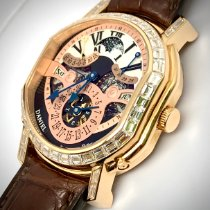 Daniel Roth Rose gold 41mm Automatic new United States of America, Florida, Tavernier