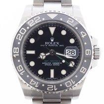 Rolex GMT-Master II 116710LN 2011 folosit