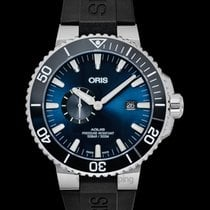 Oris Aquis Small Second United States of America, California, Burlingame