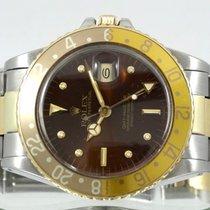 Rolex GMT-Master 16753 1982 occasion