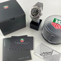 TAG Heuer 840.006-2 pre-owned