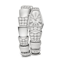 Bulgari Serpenti White gold United States of America, New York, New York