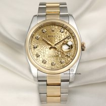 Rolex Datejust 116203 2004 occasion