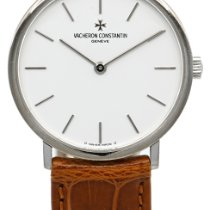 Vacheron Constantin Patrimony Or blanc 32mm Blanc France, Lyon