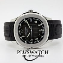 Patek Philippe Aquanaut 5167/1A-001   5167 2015 pre-owned