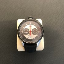 TAG Heuer Carrera Calibre 1887 CAR2C11.FC6327 2019 pre-owned