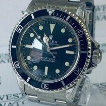 Rolex Submariner (No Date) 5513 1972 usados