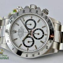 Rolex Stahl 40mm Automatik 16520 gebraucht