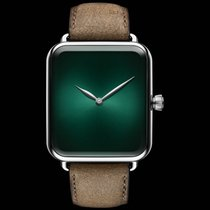 H.Moser & Cie. White gold 38,2mm 5324-0210 pre-owned United Kingdom, London