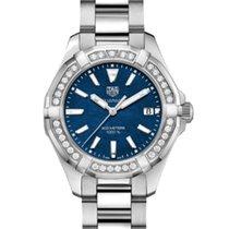 TAG Heuer Aquaracer Lady WAY131N.BA0748 2020 new