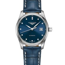 Longines Master Collection L2.257.4.97.0 2020 new