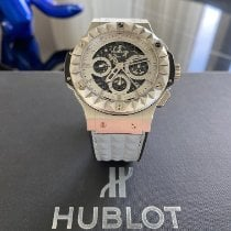 Hublot Big Bang Aero Bang Otel 44mm Gri