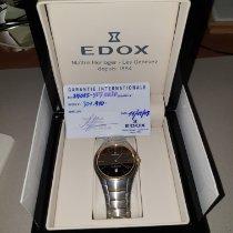 Edox Les Bémonts 27025-357 BRIO avec serial no 301910. 2007 new
