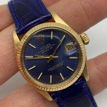 Rolex Datejust 68278 1975 rabljen