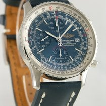 Breitling Old Navitimer A 13324 2018 occasion