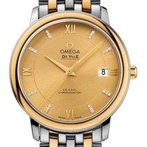 Omega De Ville Prestige 424.20.37.20.58.001 2020 nuevo
