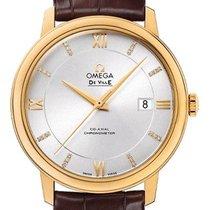 Omega De Ville Prestige 424.53.40.20.52.001 2020 nuevo