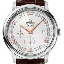 Omega De Ville Prestige 424.13.40.21.02.002 2020 nuevo