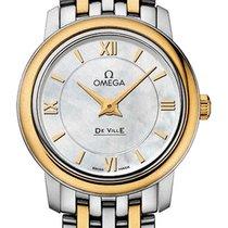 Omega De Ville Prestige 424.20.24.60.05.001 2020 nuevo