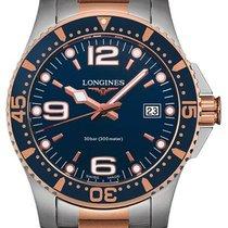 Longines HydroConquest L3.740.3.98.7 2020 nouveau