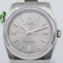 Rolex Oyster Perpetual 36 new 2019 Automatic Watch with original papers 116000