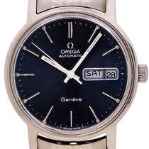 Omega Genève 166.0117 1974 pre-owned