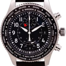 IWC Pilot Chronograph IW395001 2019 pre-owned
