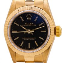 Rolex Lady-Datejust 69178 1989 usados
