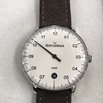 Meistersinger Neo NE903N New Steel 36mm Automatic United States of America, Massachusetts, Boston
