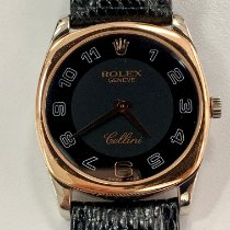 Rolex Cellini Danaos 4233/8 2002 usado