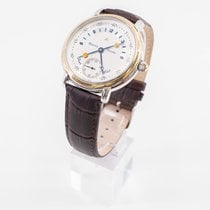 Maurice Lacroix Masterpiece 1584 2013 pre-owned