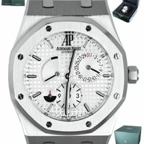 Audemars Piguet Royal Oak Dual Time Steel 39mm White United States of America, New York, Smithtown