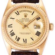Rolex Day-Date 36 1803 1972