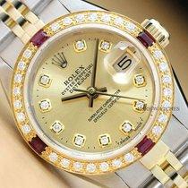 Rolex Lady-Datejust 6917 usados