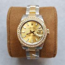 Rolex Lady-Datejust Yellow gold 26mm Gold No numerals Australia, Box Hill