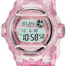 Casio Baby-G 2010 new