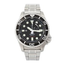 Orient Steel 45.7mm Automatic WV0041EL pre-owned