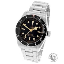 Tudor Black Bay 79230N 2017 rabljen