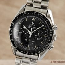 Omega Speedmaster Professional Moonwatch Otel 42mm Negru